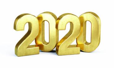 Новинки 2020 года